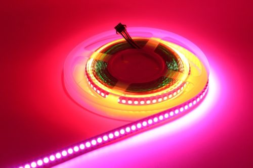 led digital strip